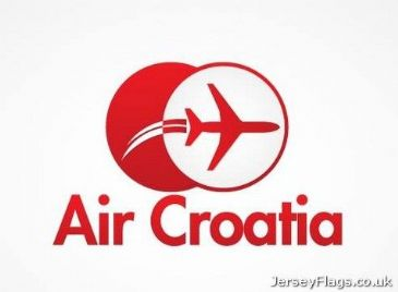 Air Croatia  (Croatia) (2013 - 2015) (Variant)